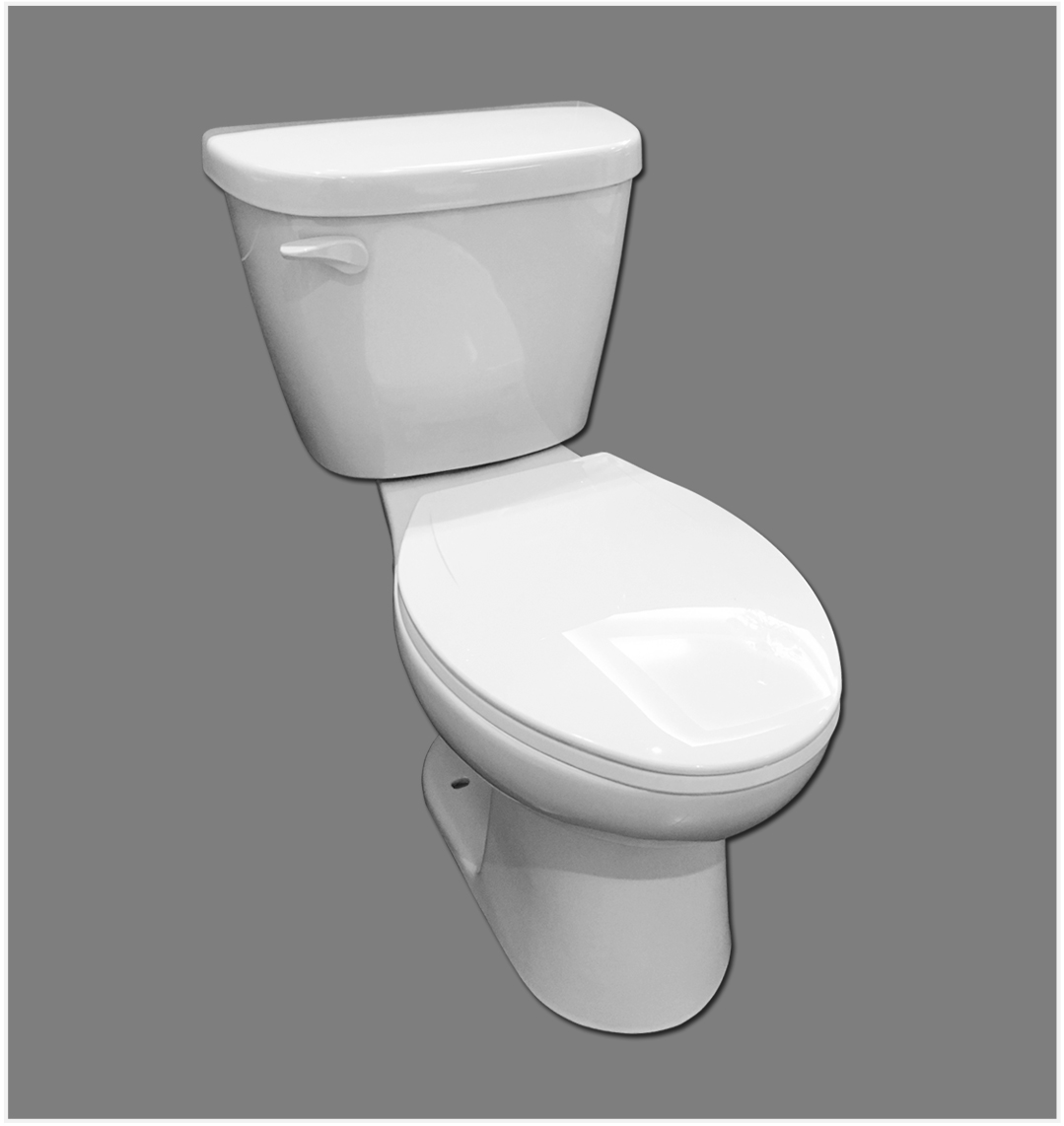 Mainline Collection - Elongated Toilet Bowl