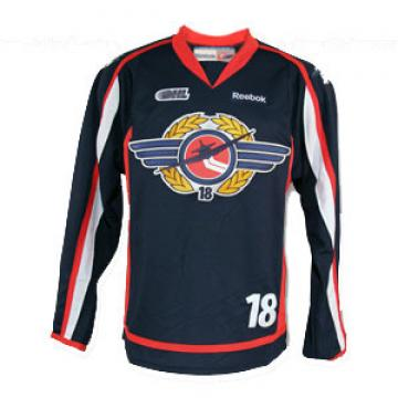 Mickey Renaud Replica Youth Jersey